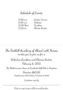 Auxiliary Luncheon Invite inside 2015
